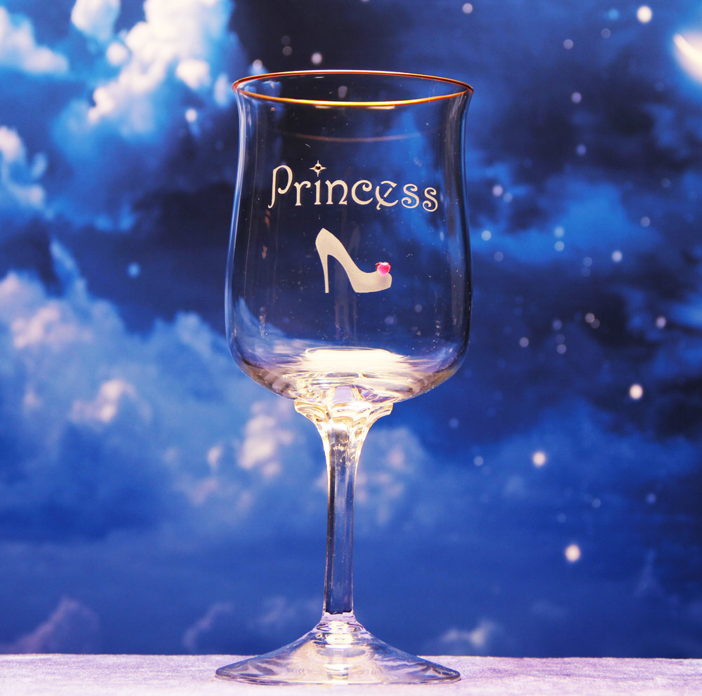 Prince n Princess Glasses