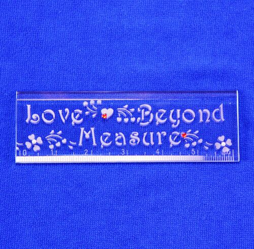 Love Beyond Measure