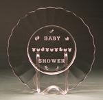 Baby Shower Platter