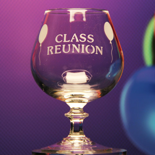 Class Reunion Favor
