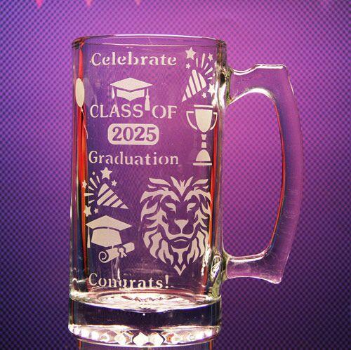 Wild Style Graduation Celebration