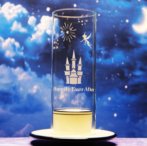 Happily Ever After Tealight