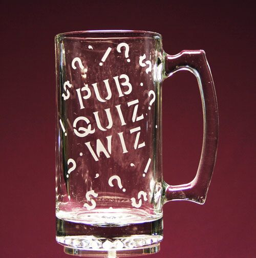Pub Quiz Wiz