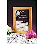 Mother s Day Desk Calendar
