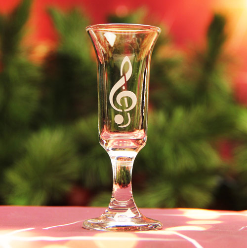 Music Clef Cordial