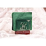 Monogram Napkin Holder
