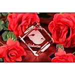 Be My Valentine Paperweight