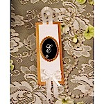 Wedding Favor Bookmark