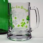 St Patties Day Beer Mug