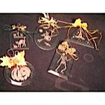 Spooky Halloween Ornaments