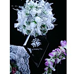 Hanging Wedding Bevel Bouquet