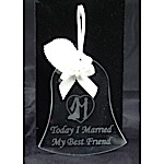 Wedding Keepsake & Ornament