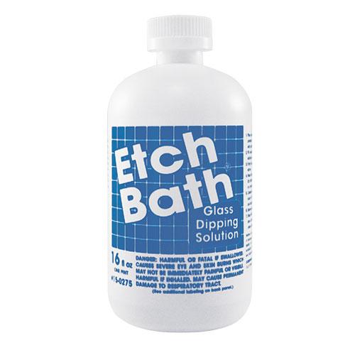 Etch Bath