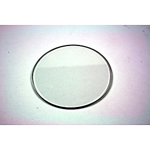 "29-2490 - Circle Shape 3.5"" NO hole"