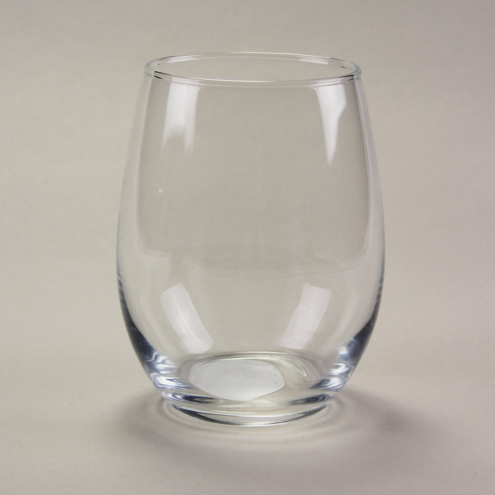 Stemless Wine Glass 20.5 oz