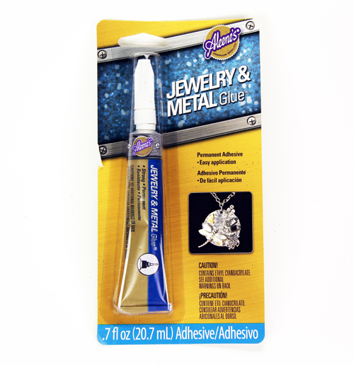 61-3516 - Jewelry & Metal Glue