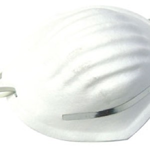 08-9408 - Dust Mask 6pc.