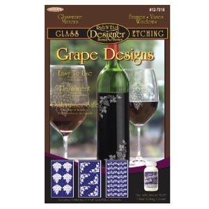 12-7018 - Grape Designs
