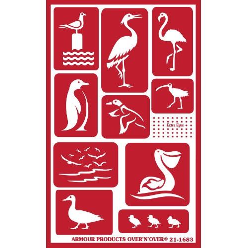 ONO Water Birds