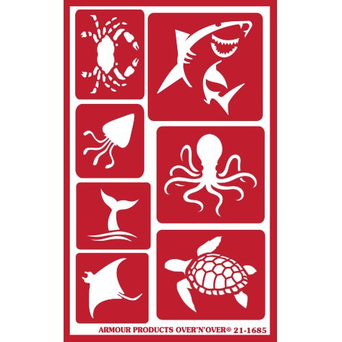 ONO Sea Creatures