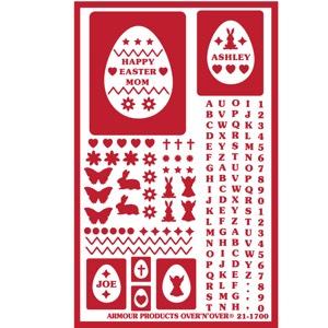 ONO Easter Egg