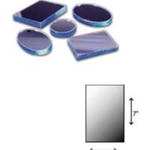 28-6508 - Rectangle Mirror-5 x 7