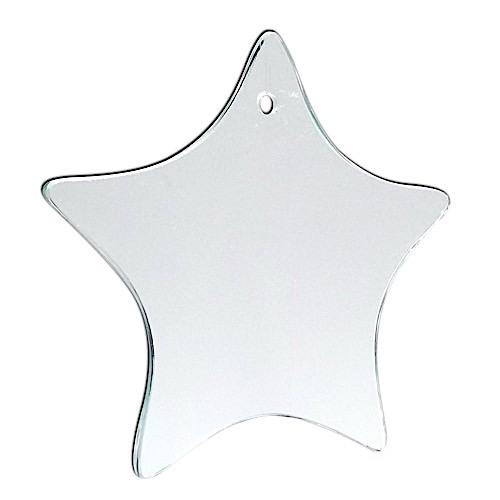 29-2505 - Star Glass Shape