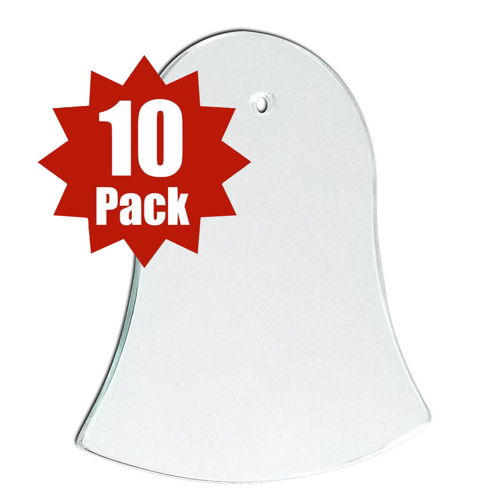 29-2511-10 - Bell Shape (10 Pack)