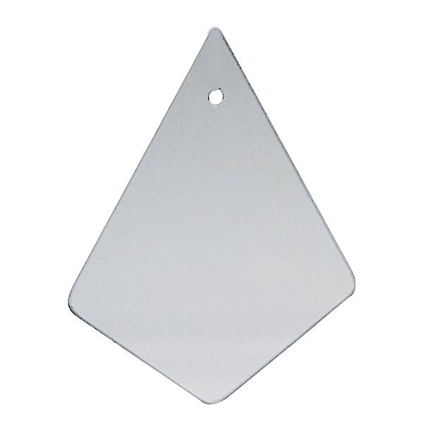 Drop Diamond Shape