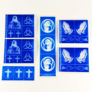 50-0543 - Closeout Christian Assortment