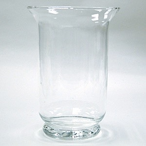 "60-6910 - Hurricane Candle Holder 4"" tall"