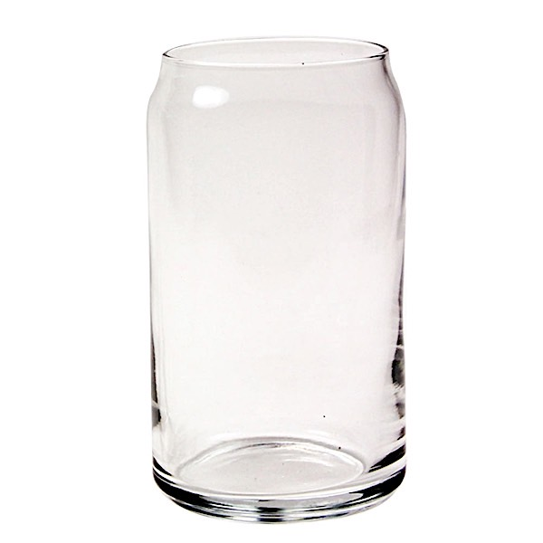 Beer Can Glass