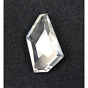 61-3397 - Crystal Pendant 45mm