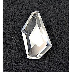 Crystal Pendant 45mm