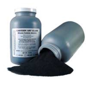 61-6025 - 15 lb Silicon Carbide 220 grit