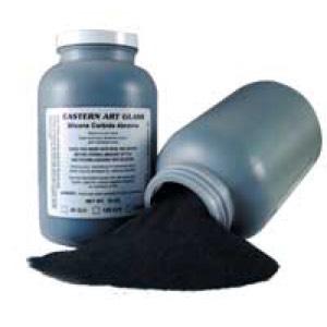5 lb Silicon Carbide 220 grit