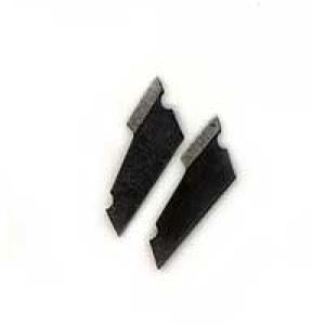 Dualflex Blades- 2pcs