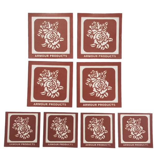 99-9000 - ONO Small Rose (8pc)